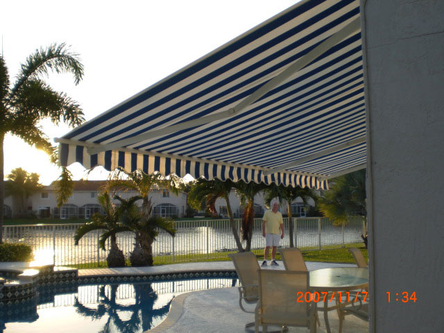 accordion shutters Ft Lauderdale