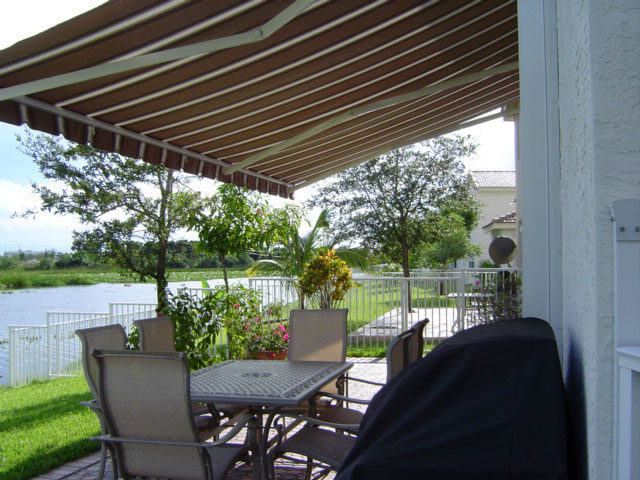 Retractable Awnings Specials Davie